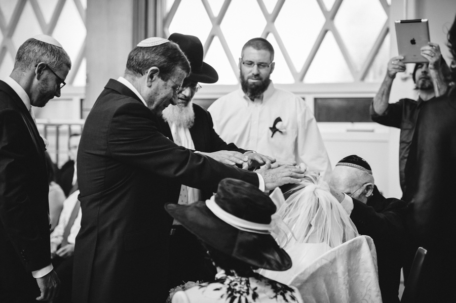 Jewish Wedding Cremorne Synagogue