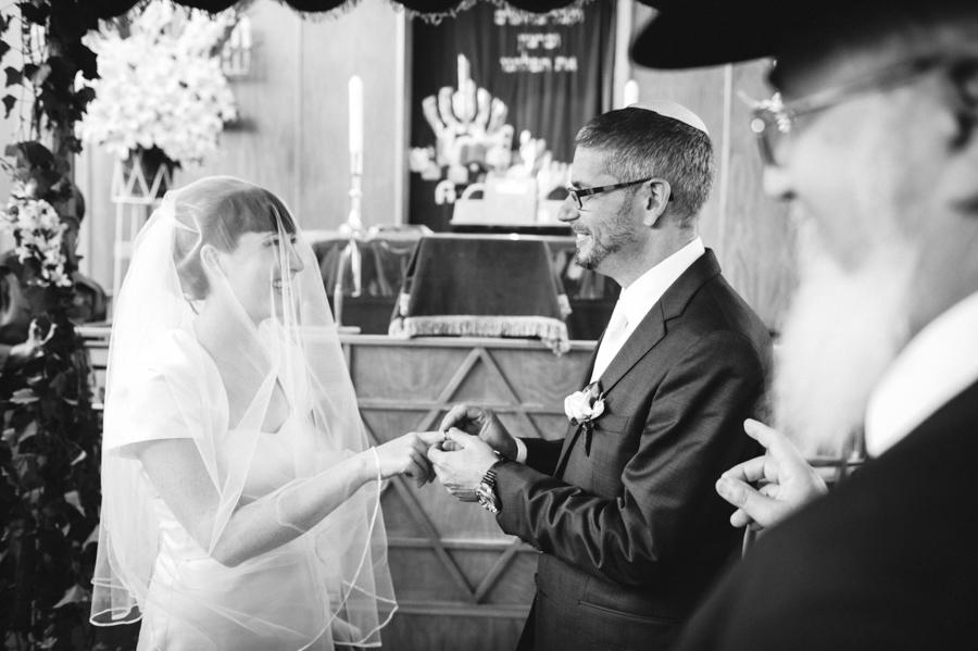 Jewish Wedding photographer Sydney