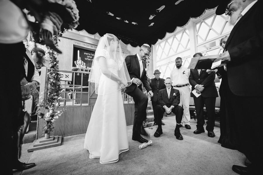 Sydney Jewish Wedding photographer