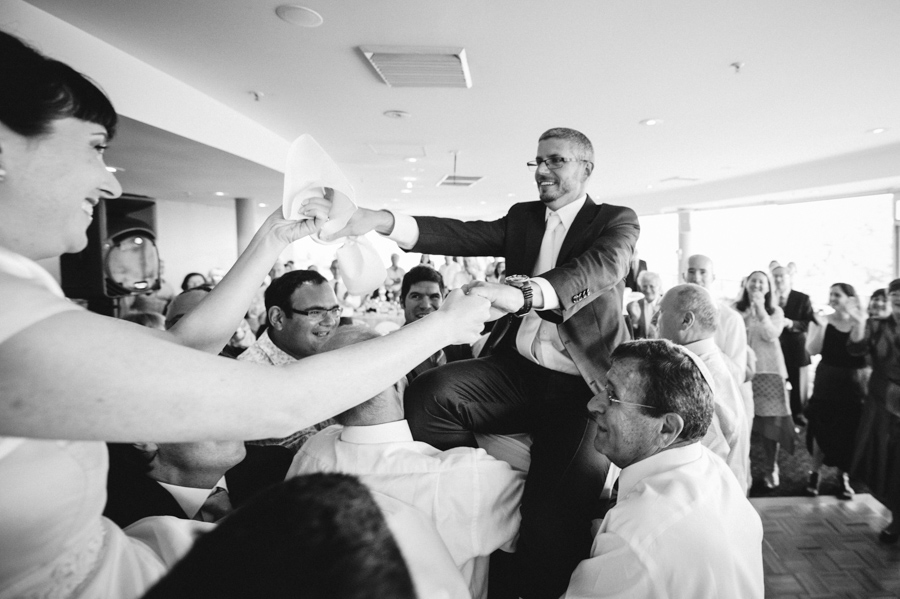 Sydney Jewish Wedding Zoo