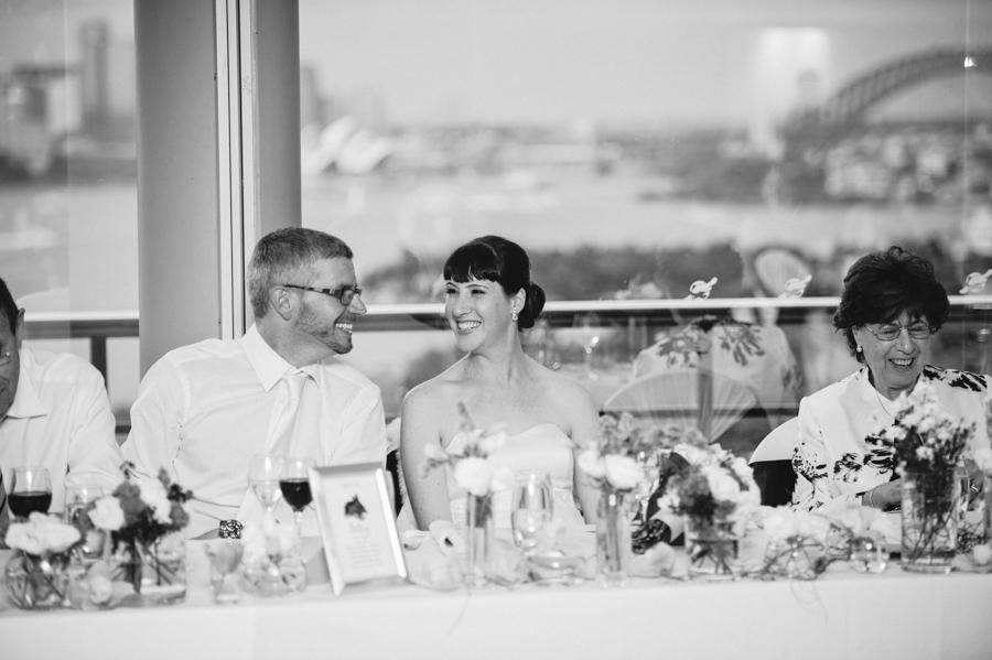 Wedding at Taronga Zoo
