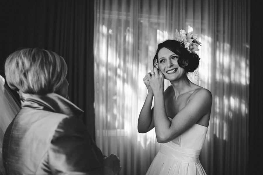 Dunbar House Wedding Photographer