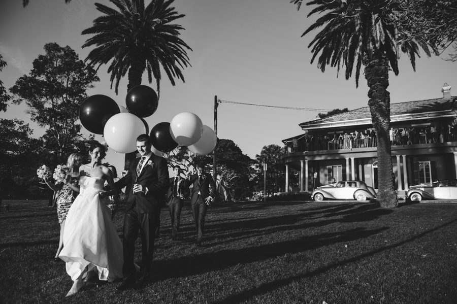 Best Dunbar House Wedding