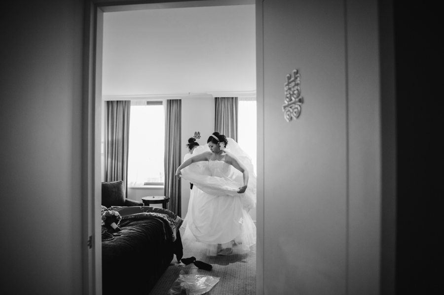 Sydney Candid Wedding Photographer